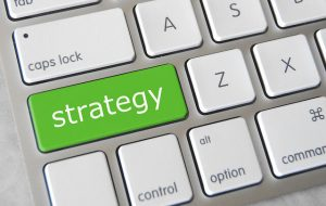 Online Gambling Strategy