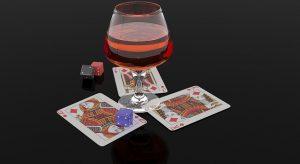 كازينو لعبة ورق