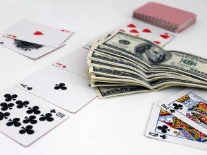 كسب المال من لعبة البوكر