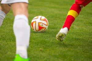نظام الرهان لكرة القدم