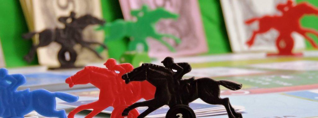 الفوز من سباق الخيل على الانترنت