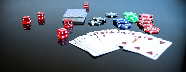 Online Betting Poker