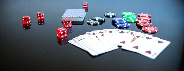 Online Betting Poker