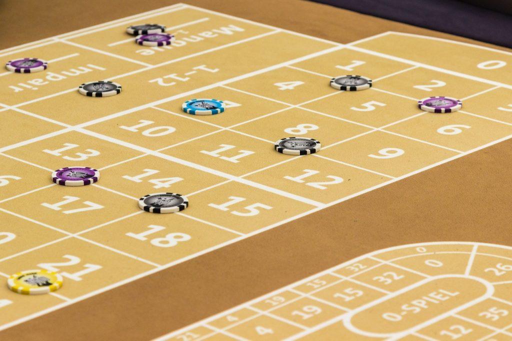 الفوز من لعبة الروليت على الانترنت