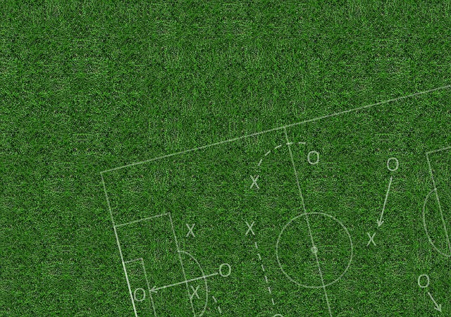 الرهان على الانترنت لكرة القدم