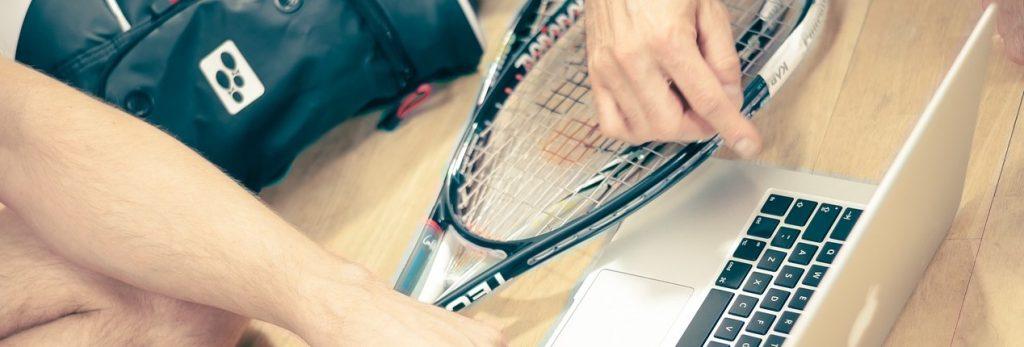 نتائج التنس