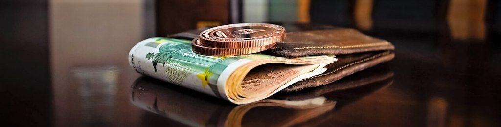 المال من المراهنة