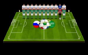 روسيا السعودية