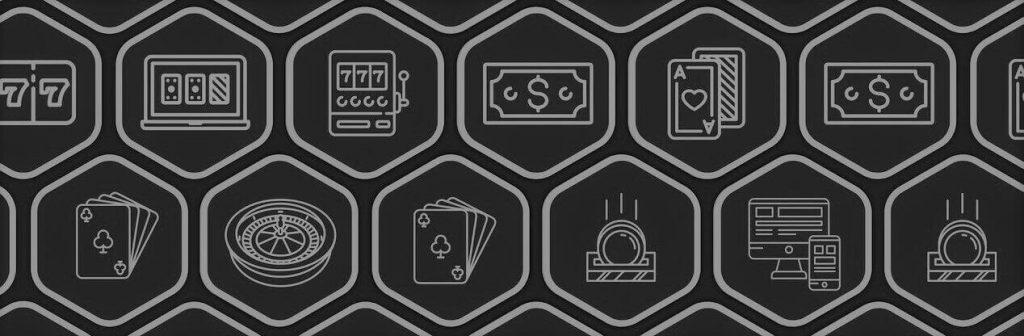 ألعاب الكازينو على الإنترنت