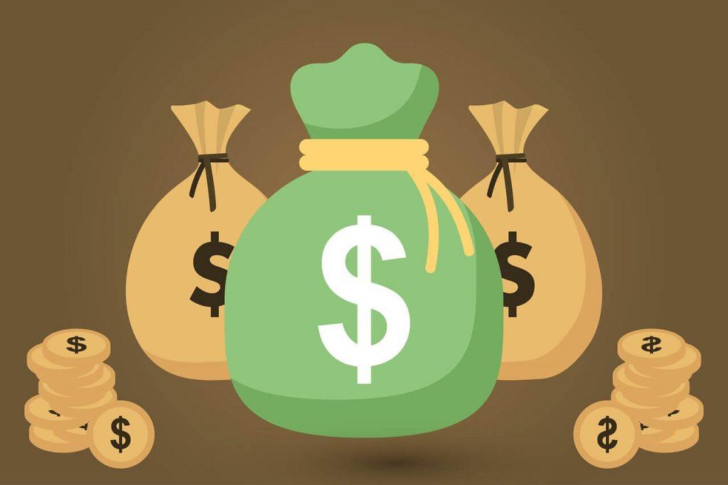 كسب المال من فتحات