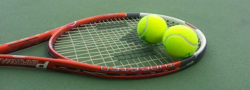دليل لمراهنات التنس