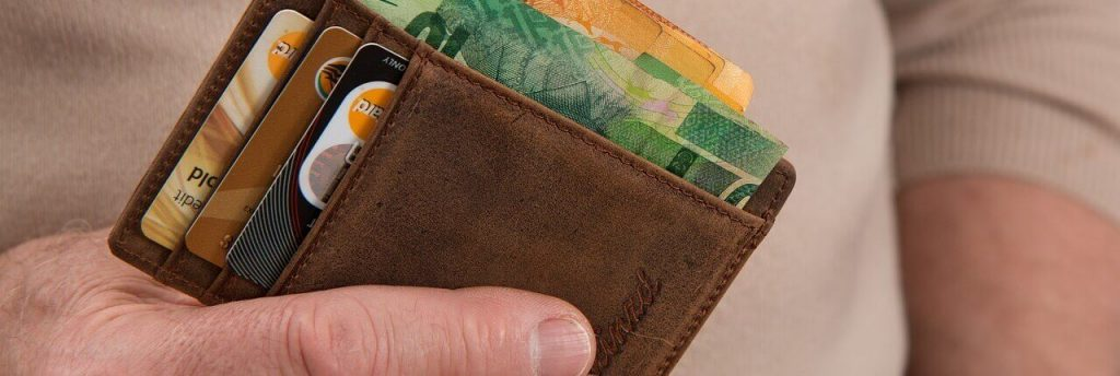 فتحات إدارة الأموال