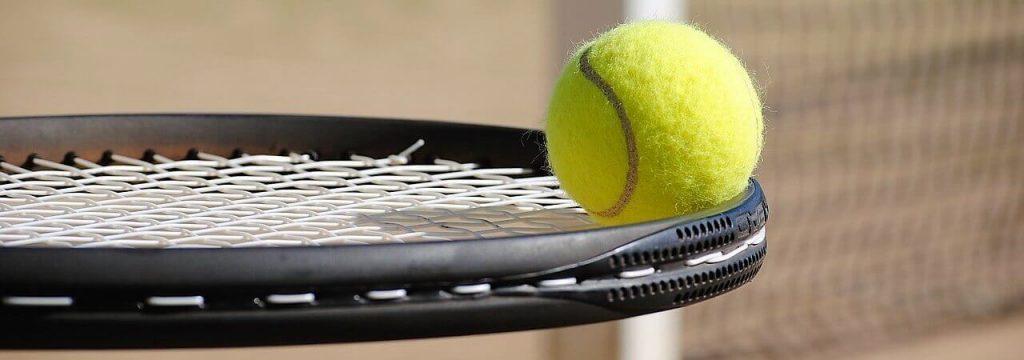 الرهان على التنس