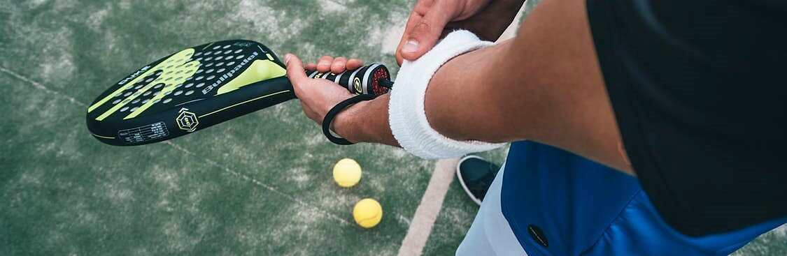 المراهنة على الانترنت التنس