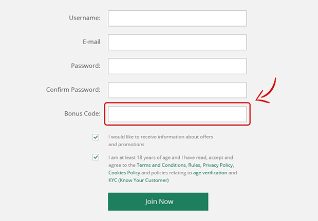 bet 365 registration